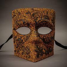 LASER IN VERNICE NERA Eye Mask-Maschera Costume Gatto VENEZIANA Accessorio