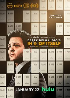 Derek DelGaudio's in & of Itself (2020) In & of Itself (original title) Storyteller and Conceptual Magician Derek DelGaudio attempts to understand the illusory nature of identity and answer the deceptively simple question 'Who am I?' Lyric Poem, Lyrics, Focus Hocus Pocus, Frank Oz, Fall Tv, Parenting Done Right, Movie Info, Best Horror Movies, Stephen Colbert