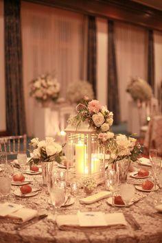 Wedding reception idea; McCune Photography