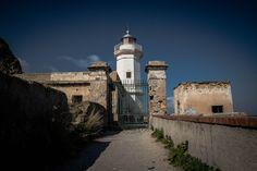 Capo Zafferano Lighthouse #lighthouse #Nikon #photography #Tamron