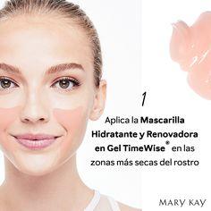 ¡Guía de multimasking! Te damos todos los pasos para cuidar tu rostro. #Belleza #tip #Multimasking Lip Makeup, Makeup Tips, Beauty Makeup, May Kay, Imagenes Mary Kay, Mary Kay Party, Mary Kay Ash, Mary Kay Cosmetics, Gel Mask