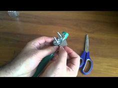 Como hacer una cortadora de cintas de PET - YouTube