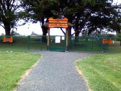 Dog Park- Morro Bay