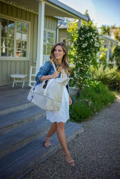 69a43644f27 Packing For Wine Country - Gal Meets Glam  winecountry Wine Tasting Outfit