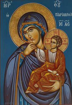 Byzantine Icons, Religious Icons, Catholic Art, Madonna, Princess Zelda, Fictional Characters, Medicine, Christians, Icons