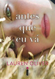 #livro Antes que eu vá