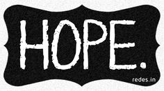 hope Do It Yourself – Inspirational Wall Art Using Shoe Box Lid #ShoeBoxLid #Inspirational #Quotes #WallArt #FreeTemplate