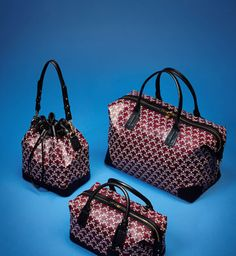 The Oxblood Liberty London Collection
