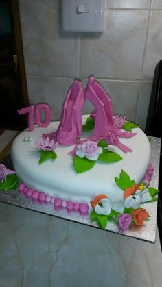 Cake for Mommy