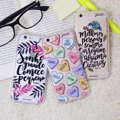 Pra inspirar os fãs de leitura tem NOVA COLEÇÃO do @sublinhando lá no nosso site!  Case do livro #Girlboss da série A Seleção  e também se muito amor com esses corações.  {cases: corações patches girl noss e a seleção} [FRETE GRÁTIS A PARTIR DE DUAS CASES]  #gocasebr #instagood #iphonecase #books #aselecao #leitura #sublinhando #minhagocase