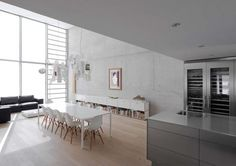 House R par CHRIST.CHRIST Architects - Journal du Design