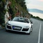 2010 ABT Audi R8 Spyder 3 Wallpapers