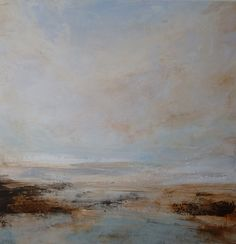 Erin Ward | landscape paintings Landscape Art, Landscape Paintings, Pastel Pencils, Contemporary Paintings, Background Patterns, Art World, Art Paintings, Art Sketches, Graphic Art