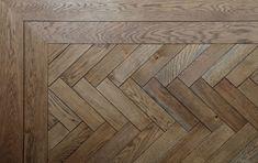 Beautiful Chevron Wood Floor Design Ideas 86