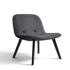 Erik Jørgensen - EJ U-3 Eyes lounge chair. #danish