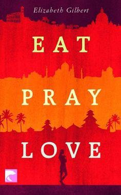 Eat Pray Love: Eine Frau auf der Suche nach allem quer durch Italien, Indien und Indonesien von Elizabeth Gilbert, http://www.amazon.de/dp/3833304731/ref=cm_sw_r_pi_dp_8uImsb0M5RB5F