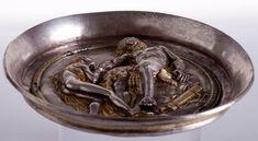 Фиала.Рогозенско съкровище 4 в.пр.Хр. Phiale Rogozen Treasure 4th century BC