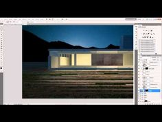 Making of 'Crystal Box' Villa