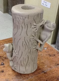 clay sculpture ideas for high school - Google Search