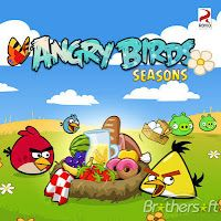 Angry Birds Download Free PC Games | GLOB INFO TECH.com