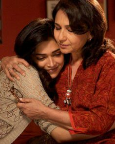 """Happy Mother's Day!! Every daughter wants to say these 20 things to her lovely Mother :) हर बेटी कहना चाहती है अपनी """"माँ"""" से ये 20 बातें!"""