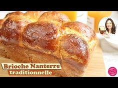 BRIOCHE NANTERRE ou la BRIOCHE TRADITIONNELLE DE BOULANGERIE à la MAISON !  - YouTube