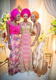 Fadila & Farid    Kaduna    Casamento muçulmano nigeriano 2014    O Canhão Fotografia    BellaNaija Weddings 046.144A0313