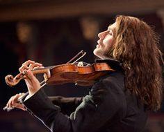 David Garrett..... In The Devil's Violinist. Awesome movie!! ~K