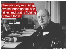 Winston Churchill Quotes Wwii. QuotesGram