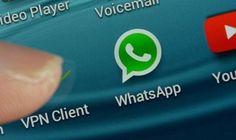 Revelan método que permitiría hackear tu WhatsApp en tres minutos | tecno.americaeconomia.com | AETecno - AméricaEconomía