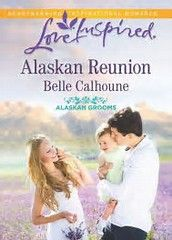 Live. Love. Read. : Review: Alaskan Reunion by Belle Calhoun
