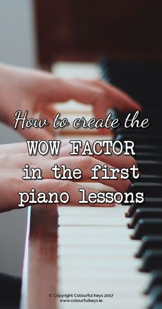 It is very important to take piano lessons in order to play the piano. You have to learn to read piano music if you plan to be a serious piano player. If you try to look into history, you will notice that most of the great piano p Piano Teaching, Teaching Tips, Learning Piano, Piano Lessons, Music Lessons, Piano Classes, Kids Piano, Keyboard Piano, Playing Piano