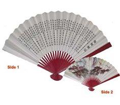 mmmm fans... Chinese Fans, Hand Fan