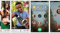 ooVoo Video Call, Text and Voice screenshots