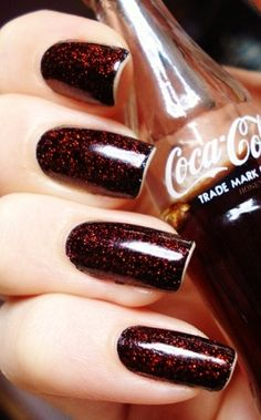Coca Cola Nails Check Out This Website To See How I Lost 19 Pounds In One Month