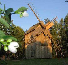 Museum of the Radom Countryside (Muzeum Wsi Radomskiej)   WarsawTour - Official Tourist Portal of Warsaw