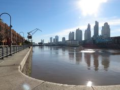 Porto Madero Montevideo, New York Skyline, Sacramento, Travel, Buenos Aires, Tourism, Siblings, Places, Viajes