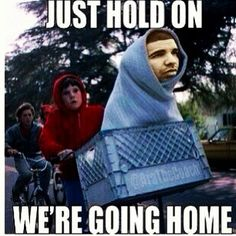 I laughed at this more than I should have! #Drake #ET