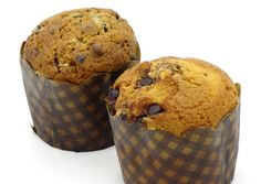 Coffee break on your work? Just eat these two muffins Chocolate Muffins, Chocolate Cupcakes, Churros, Brunch Recipes, Bread Recipes, Afternoon Tea, Cupcake Bakery, Sin Gluten, No Cook Meals