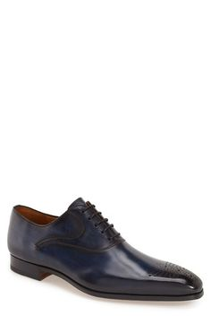 Magnanni 'Anso' Oxford available at #Nordstrom