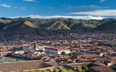 Tarapoto, Peru