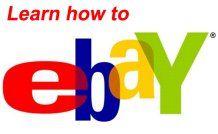 How to eBay