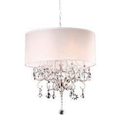 Chandeliers ($205) ❤ liked on Polyvore featuring home, lighting, ceiling lights, flushmount lighting, flush mount lighting, island chandeliers, island lighting and flushmount ceiling lights