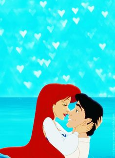 She will forever be my favorite princess !!!! I love her!!!!!! Little mermaid