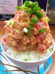 Hawaiian spicy poke recipe different kinds of vga slots
