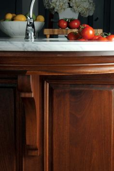 Details On Plato Woodwork Cabinets Available Through The Kitchen Works