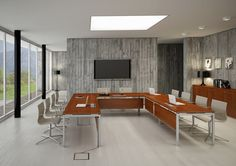 Multimedia conference tables | Conference-Meeting | Idea  01. Check it out on Architonic
