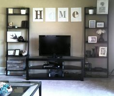 1000 Images About Leaning Ladders Fireplace Wall On