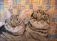 Bonnie & Clyde © Susan Brubaker Knapp
