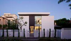 projects by Pitsou Kedem Architects